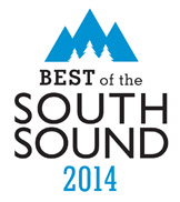 Best of South Sound 2014